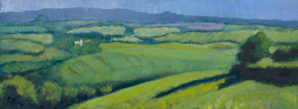 Devon valley III